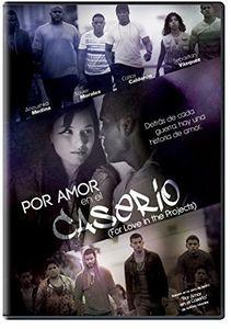 Por Amor En El Caserio (For Love in the Projects)