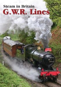 Steam in Britain G.W.R. [Import]