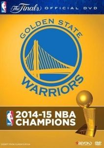 NBA - 2015 Champions [Import]