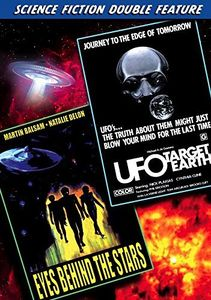 Eyes Behind the Stars (1978) /  UFO: Target Earth