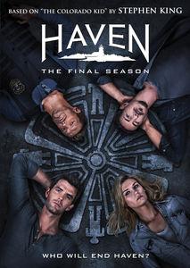 Haven: Season 5 Volume 2