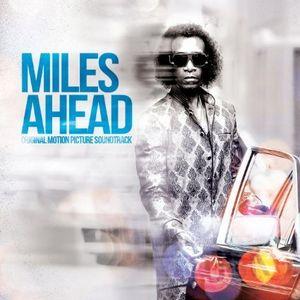 Miles Ahead (Original Motion Picture Soundtrack) , Soundtrack