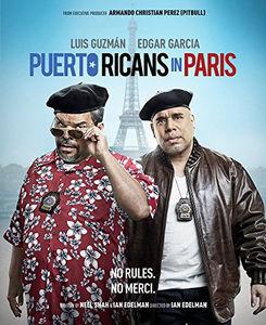 Puerto Ricans in Paris
