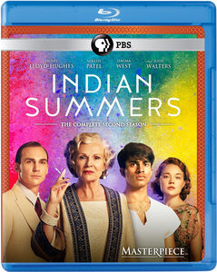 Indian Summers: The Complete Second Season (Masterpiece)