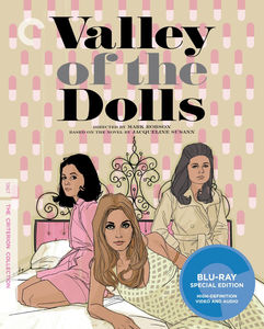 Valley of the Dolls (Criterion Collection) , Patty Duke