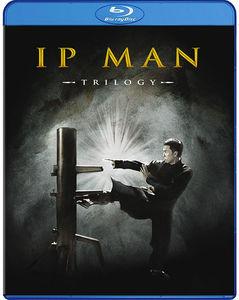 Ip Man Trilogy , Donnie Yen