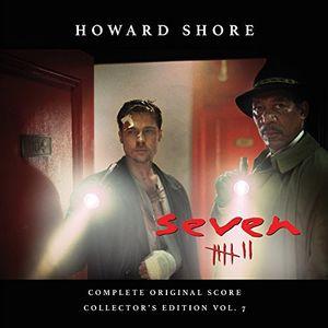 Seven (Complete Original Score)