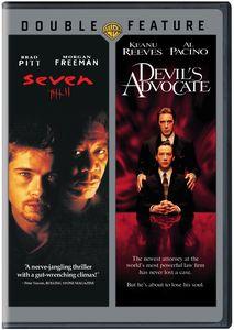 SevenThe Devil's Advocate