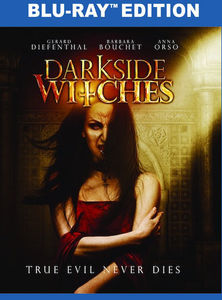Darkside Witches