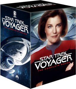 Star Trek- Voyager: The Complete Series