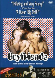 Boyfriends /  Achilles