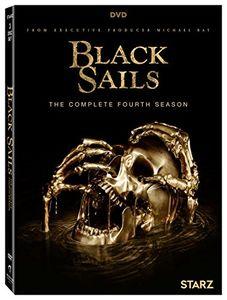 Black Sails: The Complete Fourth Season