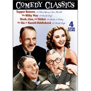 Comedy Classics: Volume 1