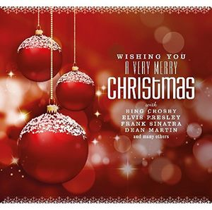 Wishing You A Very Merry Christmas /  Various [Import] , Various Artists