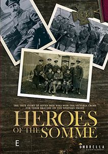 Heroes Of The Somme [Import]