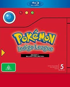 Pokemon: Season 1 [Import]