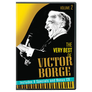 The Very Best of Victor Borge: Vol. 2