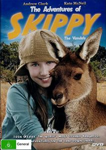Adventures Of Skippy: Complete Series [Import]