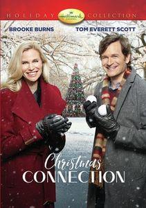 Christmas Connection , Brooke Burns