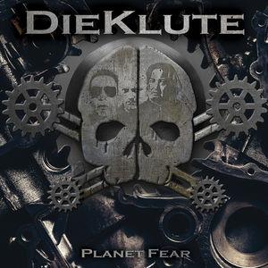 Planet Fear (Splatter Vinyl) , Dieklute