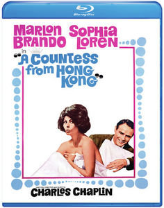 A Countess From Hong Kong , Marlon Brando