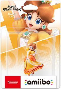 Amiibo: Daisy - Super Smash Bros. Edition