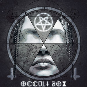 Occult Box /  Various