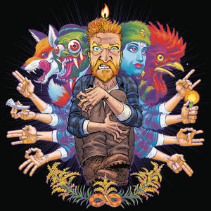 Country Squire , Tyler Childers