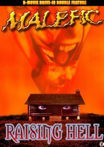 Malefic /  Raising Hell