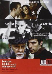 Metisse /  L'odio /  Assassin [Import]
