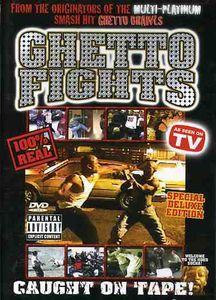 Ghetto Fights, Vol. 1