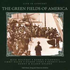 Live in Concert /  Various , The Green Fields of America
