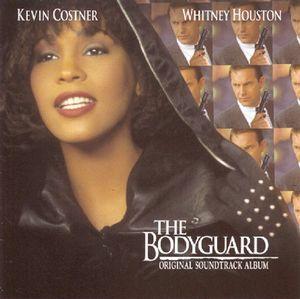 Bodyguard (Original Soundtrack) [Import]