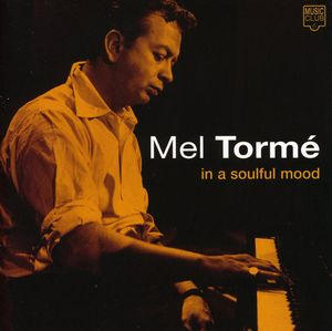 In a Soulful Mood [Import] , Mel Torm