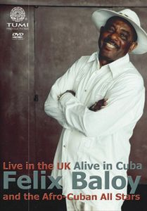 Live in the UK Alive in Cuba