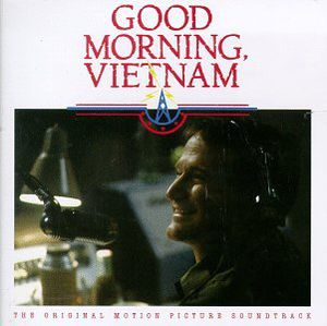 Good Morning, Vietnam (Original Soundtrack)