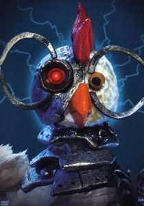 Robot Chicken: Season One