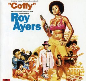 Coffy (Score) (Original Soundtrack)