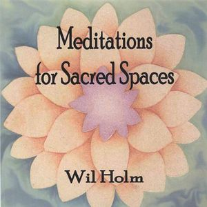 Meditations for Sacred Spaces
