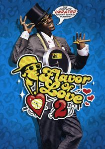 Flavor of Love: The Complete Second Season