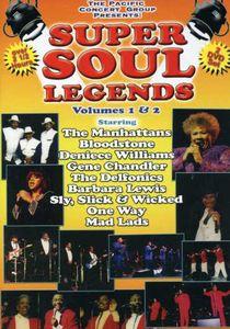 Super Soul Legends