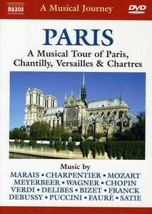 Musical Journey: Paris - Musical Tour