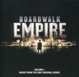 Boardwalk Empire: Volume 1 (Music From the HBO Series)