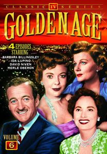 Golden Age Theater 6
