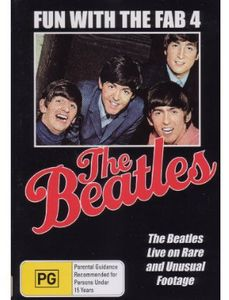 Fun with the Fab Four (Pal/ Region 0) [Import]