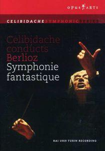 Celibidache Conducts Berlioz Symphonie Fantastique