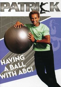 Having a Ball with ABC & Patrick Goudeau