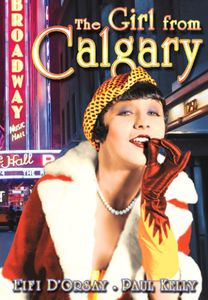 The Girl From Calgary