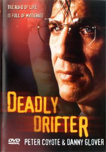Deadly Drifter [Import]