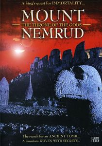 Mount Nemrud: The Throne of the Gods||||||||||||||||||||||||||||||||||||||